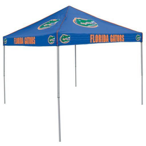 Logo Brand Florida Gators Tent