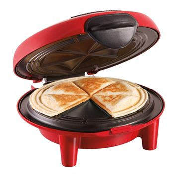 Hamilton Beach Quesadilla Maker
