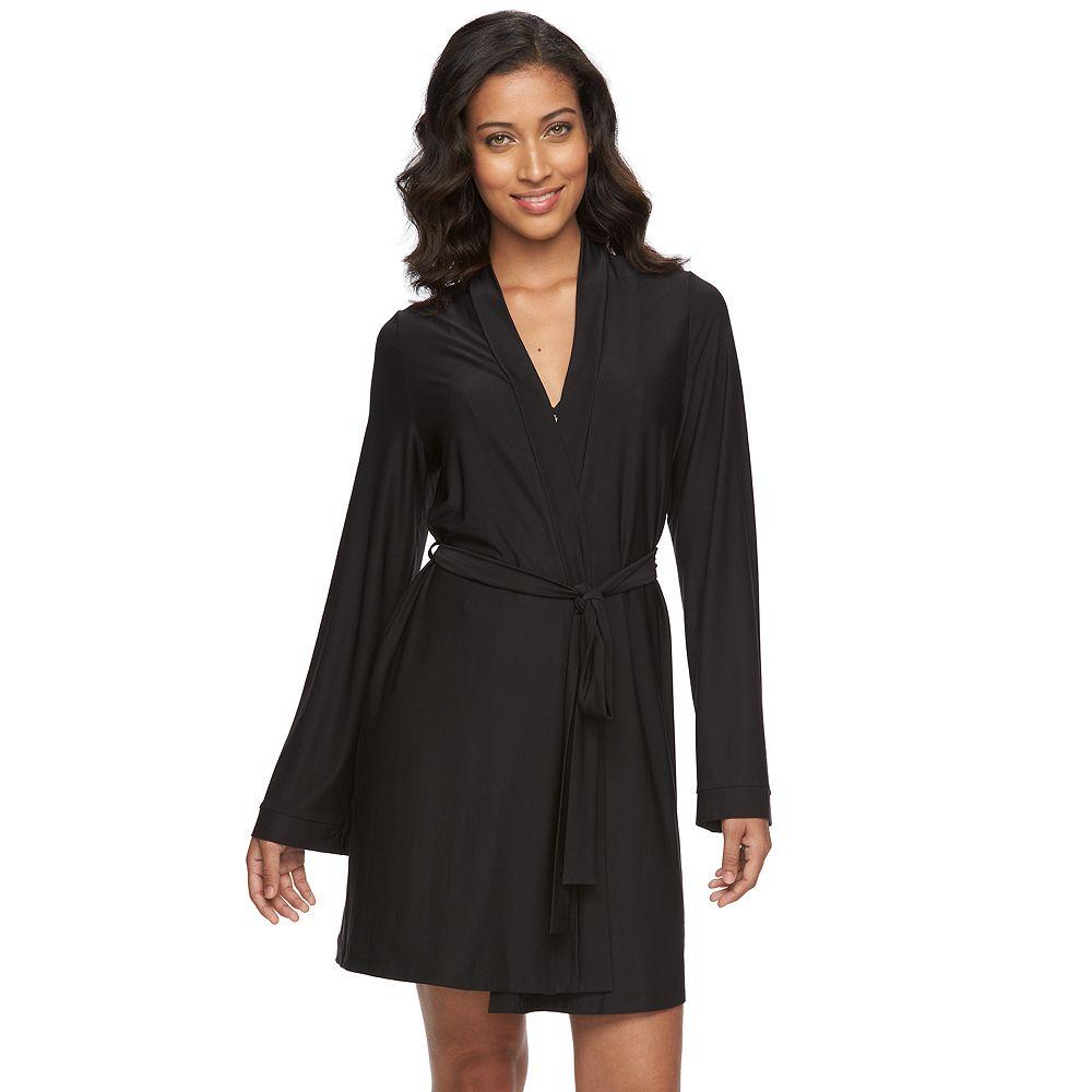 Women's Apt. 9® Soft Wrap Robe