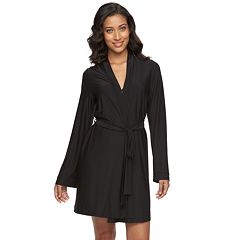 Women's Apt. 9® Soft Wrap Robe