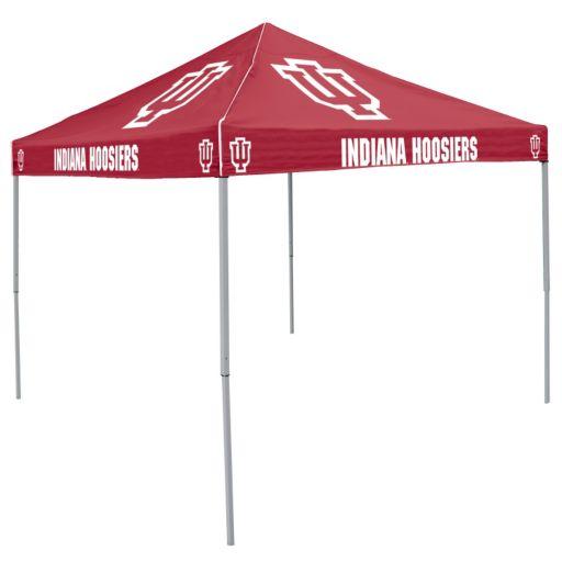 Logo Brand Indiana Hoosiers Tent