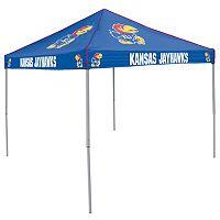 Logo Brand Kansas Jayhawks Tent
