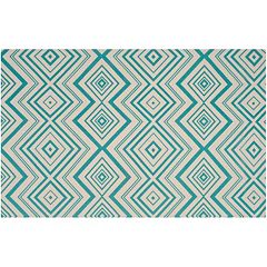 Safavieh Cedar Brook Diamond Rug