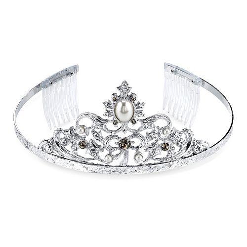 1928 Tiara Headband