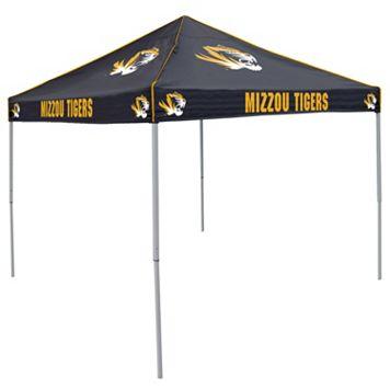 Logo Brand Missouri Tigers Tent
