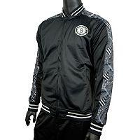 Men's Zipway Brooklyn Nets Signature Basics Jacket