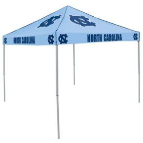 Logo Brand North Carolina Tar Heels Tent