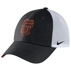 61de7837dfea4 Adult Nike San Francisco Giants Heritage86 Dri-FIT Adjustable Cap