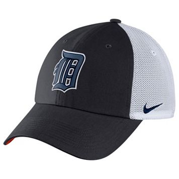Adult Nike Detroit Tigers Heritage86 Dri-FIT Adjustable Cap