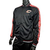 Men's Zipway Cleveland Cavaliers Signature Basics Jacket