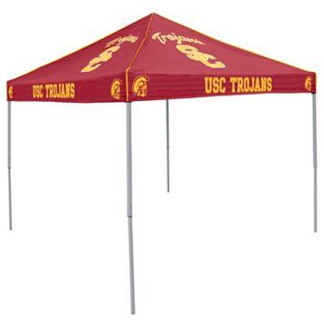 Logo Brand USC Trojans Tent