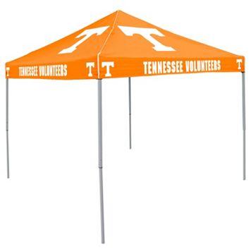Logo Brand Tennessee Volunteers Tent