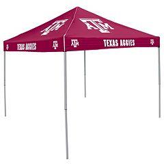 Logo Brand Texas A&M Aggies Tent