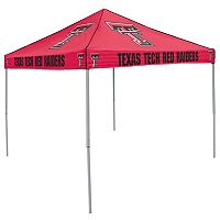 Logo Brand Texas Tech Red Raiders Tent