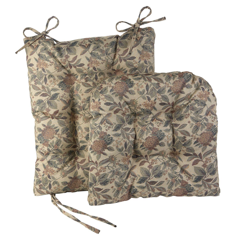 Greenwich Rocking Chair Pad Set