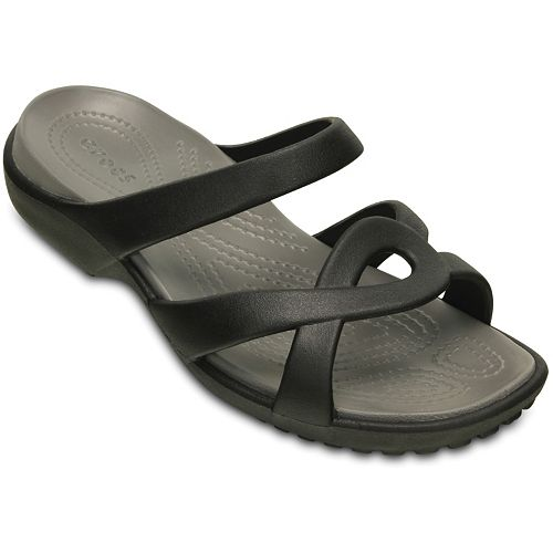 2105254a6 Crocs Meleen Women s Slide Sandals