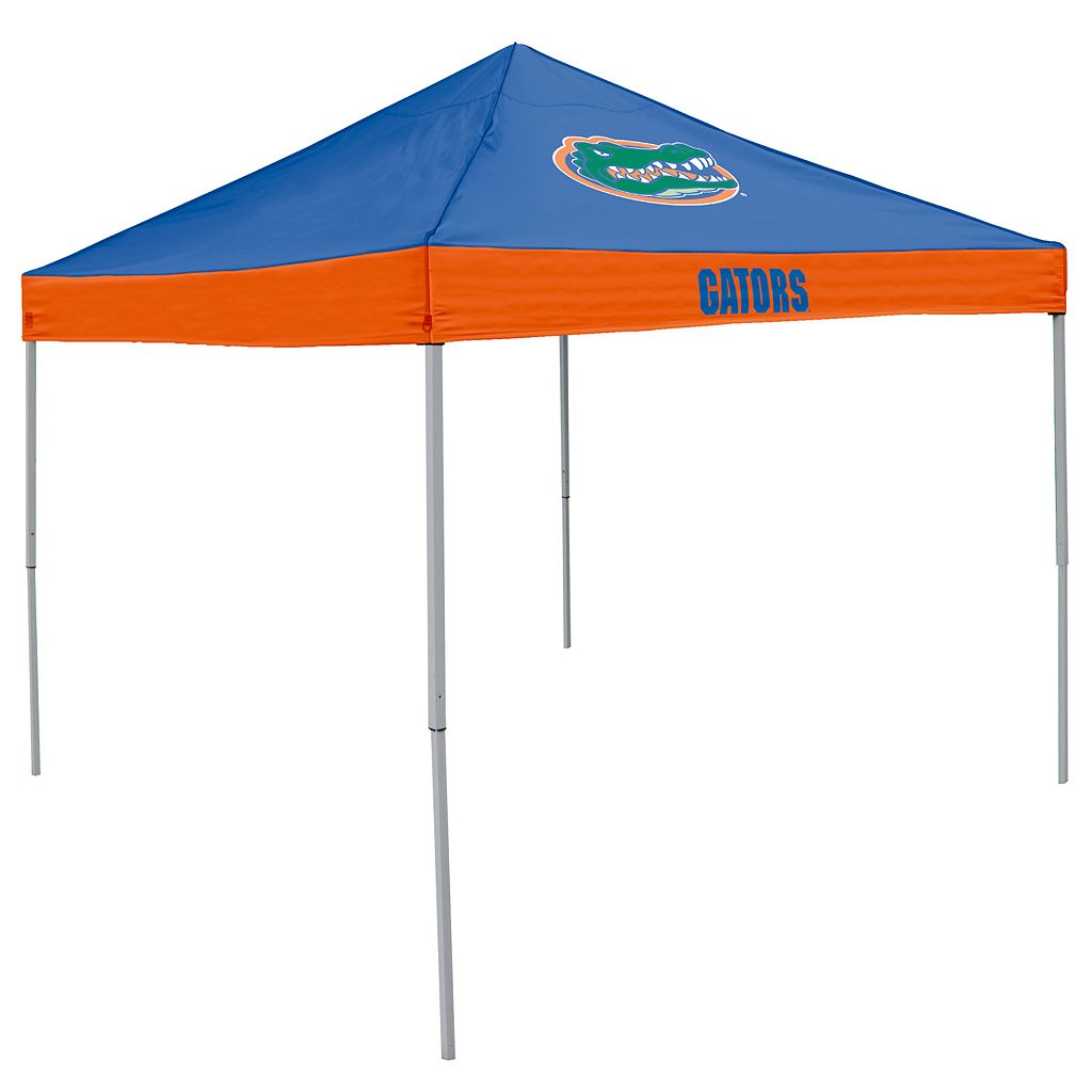 Logo Brand Florida Gators Economy Tent