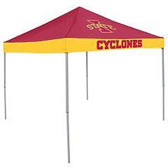Logo Brand Iowa State Cyclones Economy Tent