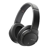 Sony Bluetooth NFC Over-Ear Stereo Headphones