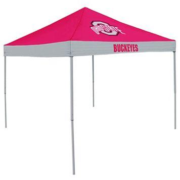 Logo Brand Ohio State Buckeyes Economy Tent