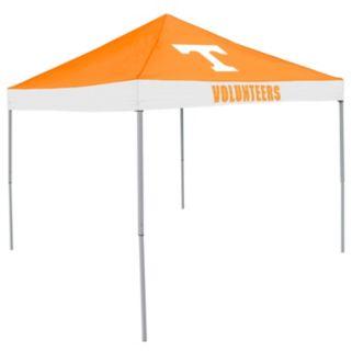 Logo Brand Tennessee Volunteers Economy Tent