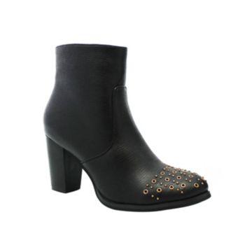 Olivia Miller Cortlandt Women's Ankle Boots