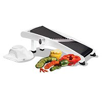 The Sharper Image Nonstick Mandolin Slicer