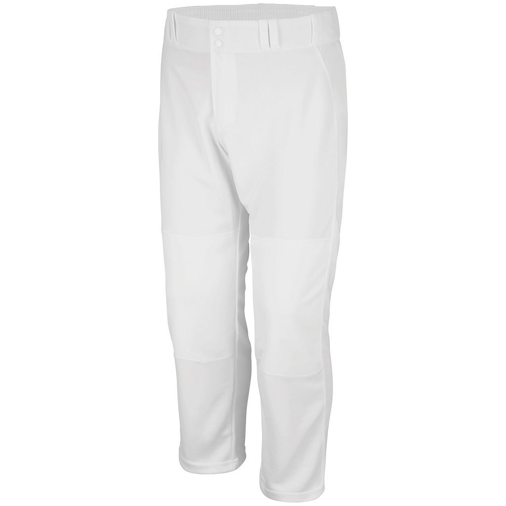 Majestic Adult Baseball Cool Base Premier Relaxed Fit Pants
