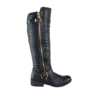 Olivia Miller Houston Women's Knee-High Riding Boots