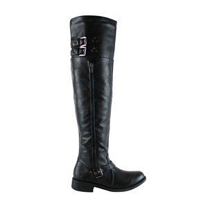 Henry Ferrera Lanna Women's ... Over-The-Knee Boots Jxg4GJPbm3