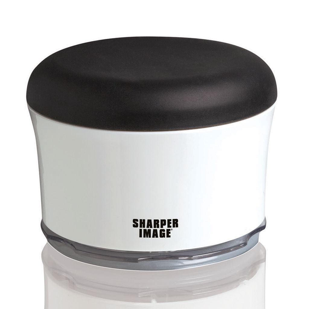 Sharper Image Covered Handy Chopper
