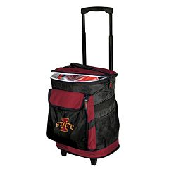 Logo Brand Iowa State Cyclones Rolling Cooler