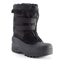 Itasca Little Pac Youth Mid-Shaft Boots