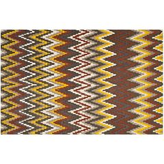 Safavieh Cedar Brook Chevron Rug