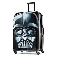 Star Wars Darth Vader 28-Inch Hardside Spinner Luggage by American Tourister