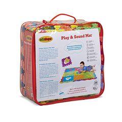 Edushape Play & Sound Mat
