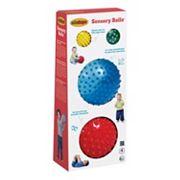 Edushape 4 pkSensory Balls