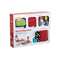 Edu-Fit Mega Pack