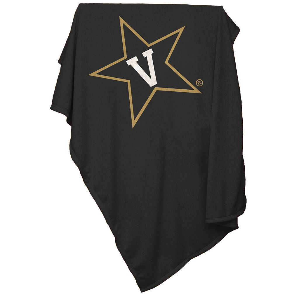 Logo Brand Vanderbilt Commodores Sweatshirt Blanket
