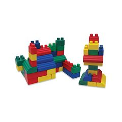 Edushape 52 pc Mini Edu-Blocks Set