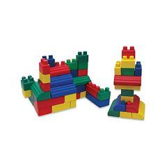 Edushape 52-pc. Mini Edu-Blocks Set by