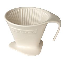 Bonavita V-Style Dripper Single-Cup Coffee Brewer