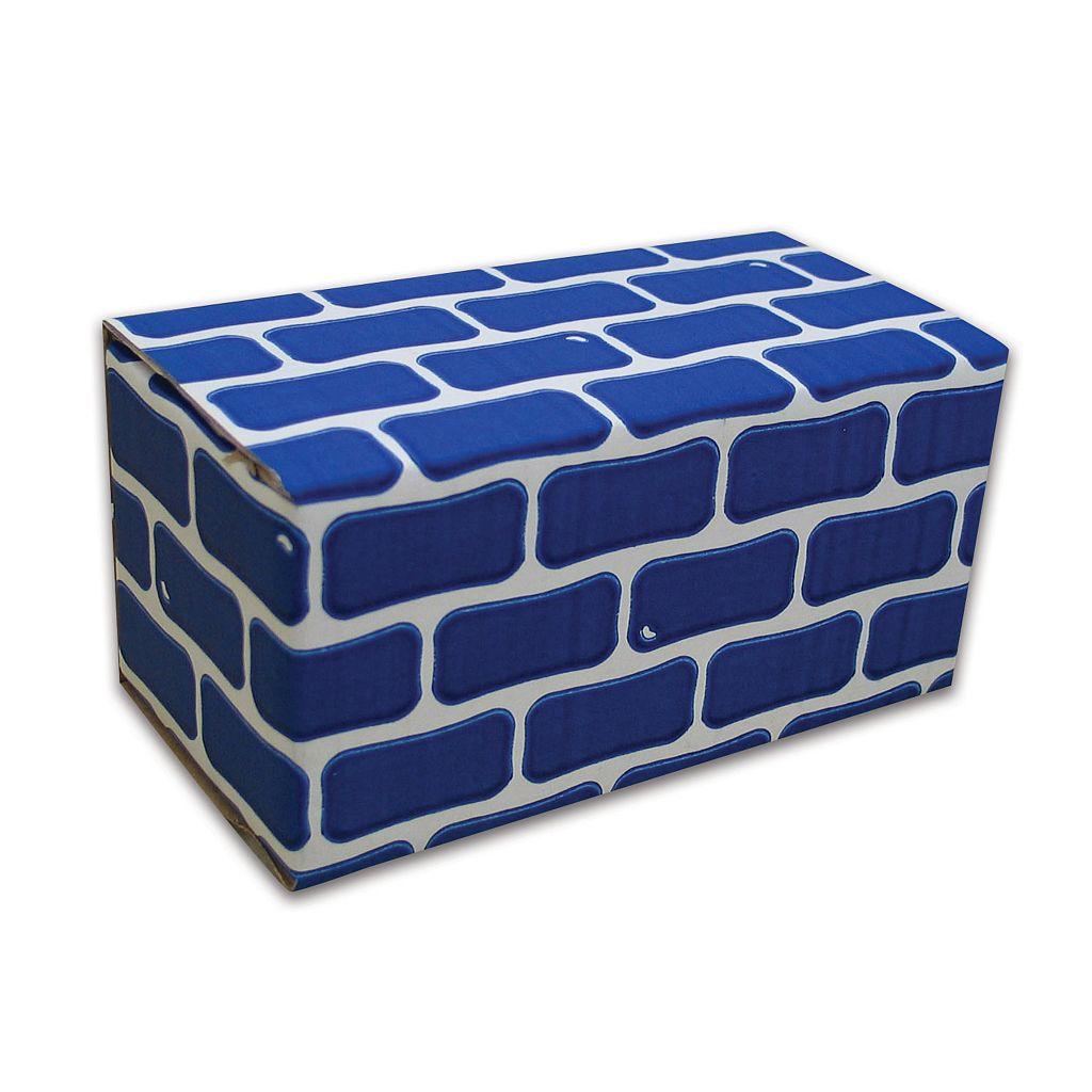 Edushape 36-pc. Corrugated Blocks