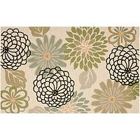 Safavieh Four Seasons Flora Indoor Outdoor Rug