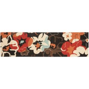 Safavieh Four Seasons Floral Indoor Outdoor Rug
