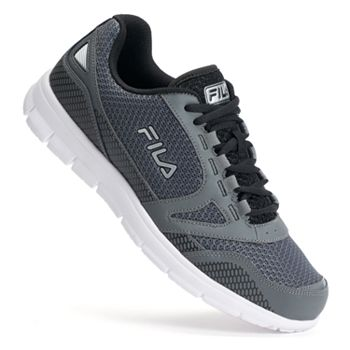 Fila Mens Memory Direction Running Shoes