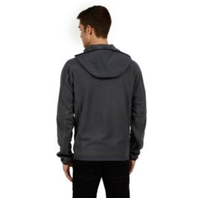 Men's Champion Microfleece Hooded Jacket