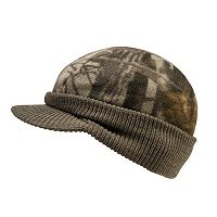 QuietWear Reversible Radar Hat - Men