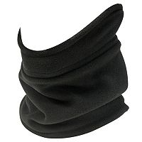 QuietWear Fleece Neck Warmer - Men