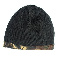 1257dc5afe54 Mens Black Winter Hats - Accessories | Kohl's